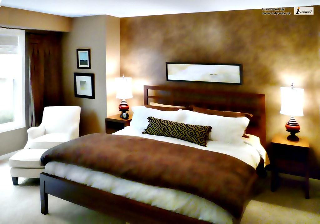 Master bedroom gn
