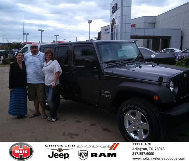 erica timmons and everyone at holt chrysler jeep dodge newcarsmell. Cars Review. Best American Auto & Cars Review