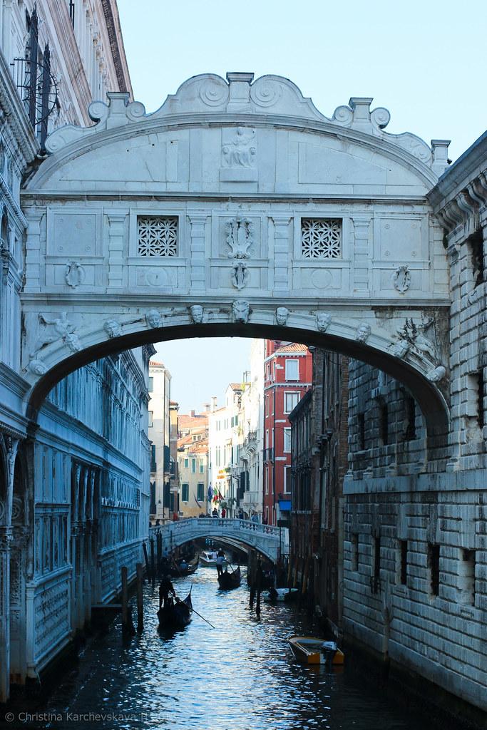 Venice [26]