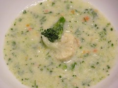 vegetable, corn chowder, raita, clam chowder, green sauce, food, leek soup, dish, soup, cuisine,
