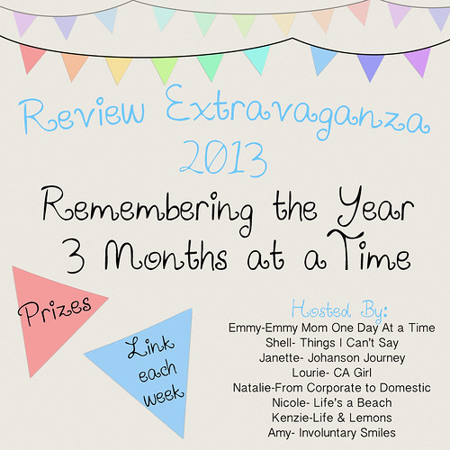 ReviewExtravaganza 2013FFF