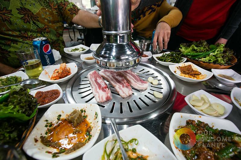 Bbq Food Restaurants