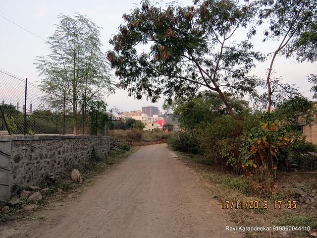 From Nandoshi Road to Aapla Ghar Kirkatwadi, 1 BHK & 2 BHK Flats, Pune 411024