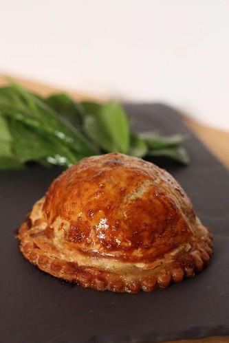 feuillet s foie gras marrons c pes ma p 39 tite cuisine. Black Bedroom Furniture Sets. Home Design Ideas