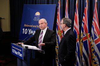 10 Year Plan Means Predictable Rates as BC Hydro Invests in System