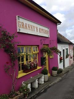 """Granny""""s Kitchen"""