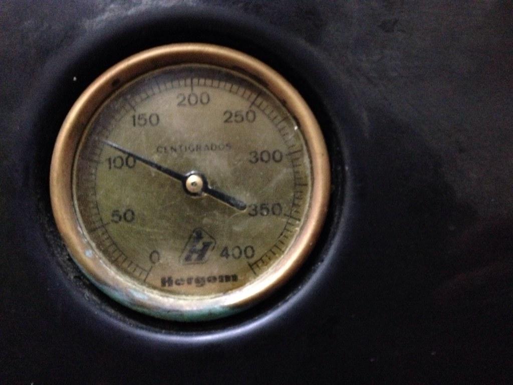 Más de 100 grados [64/365]