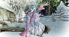 Marit the Ice Elf 2