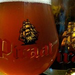 ベルギービール大好き!! ピラート10.5% Piraat10.5%