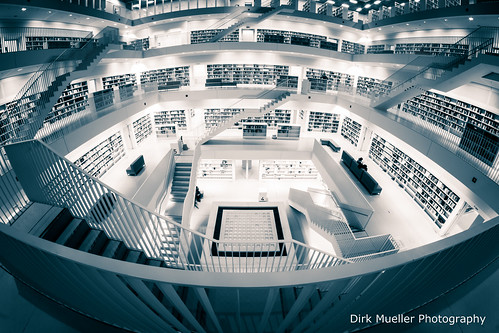 Bücher-Flagschiff by Dirk Mueller Photography