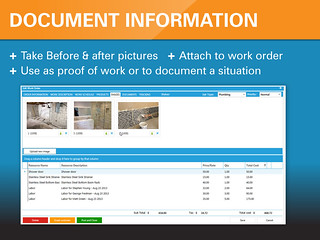 Service Manager Plus - Document Information