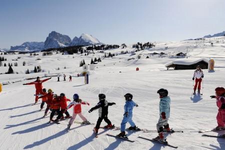 Jižní Tyrolsko: 7 důvodů, proč ho děti milují