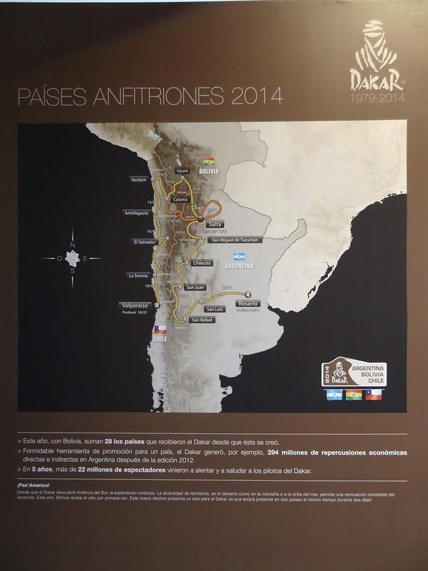 Dakar 2014 63