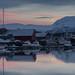 Harbour Near Tromsø by Joe Llama
