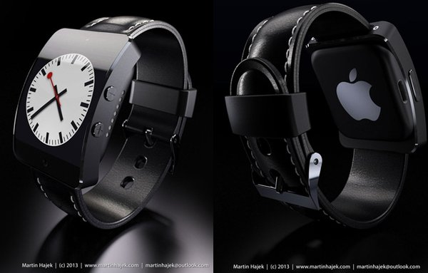 Apple iWatch S и C