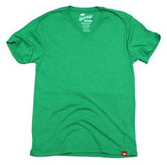 GREEN COMFY V