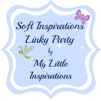 Soft Inspirations Linky Party #15