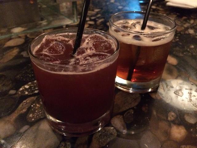Cocktails - Fresca