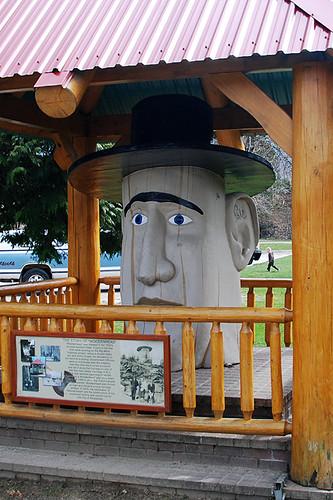 Woodenhead, Revelstoke, Kootenay Rockies, British Columbia, Canada