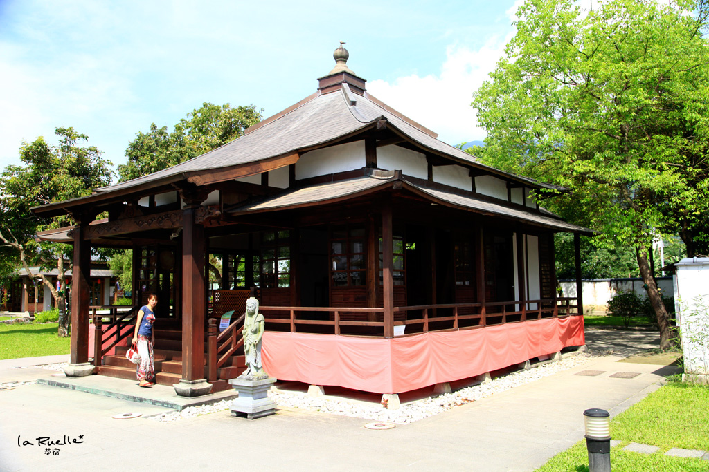 吉安慶修院