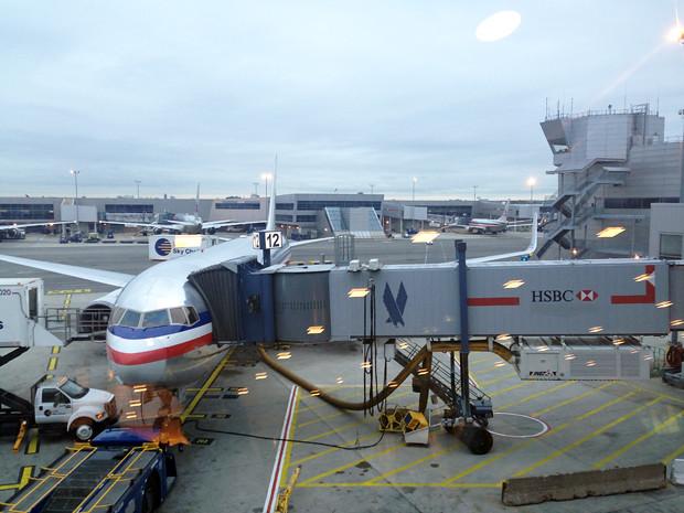 Aeroporto de Nova York - JFK_2