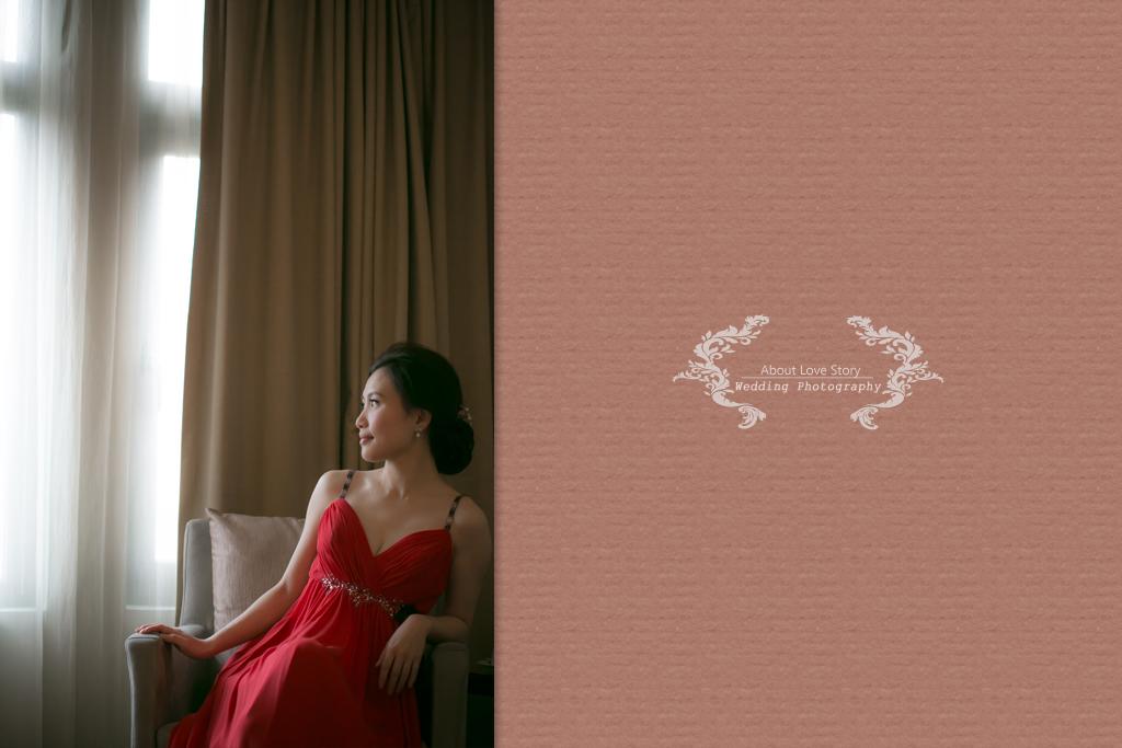桃園婚攝,古華飯店,感謝文,婚禮紀錄