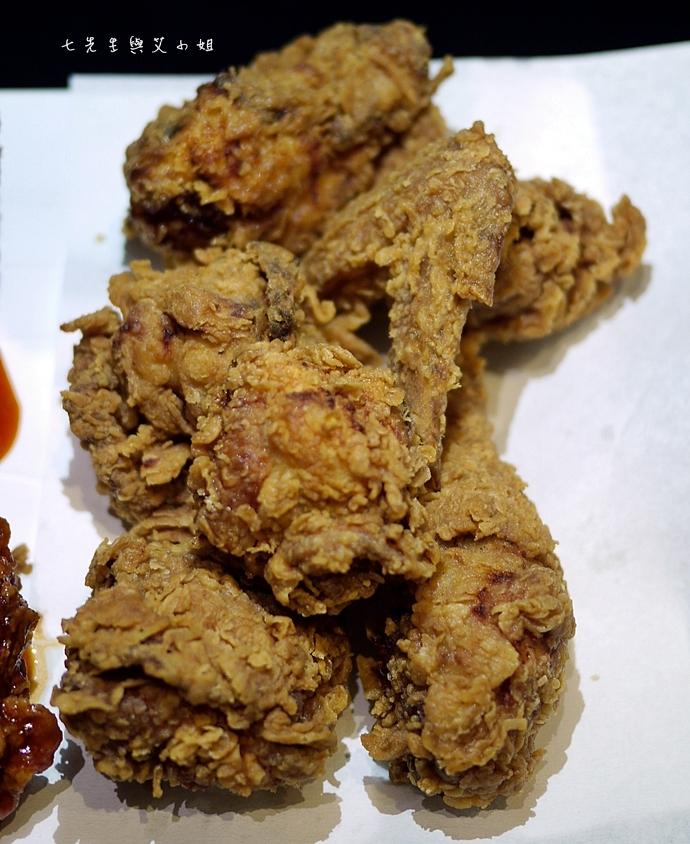 11 福氣韓國炸雞