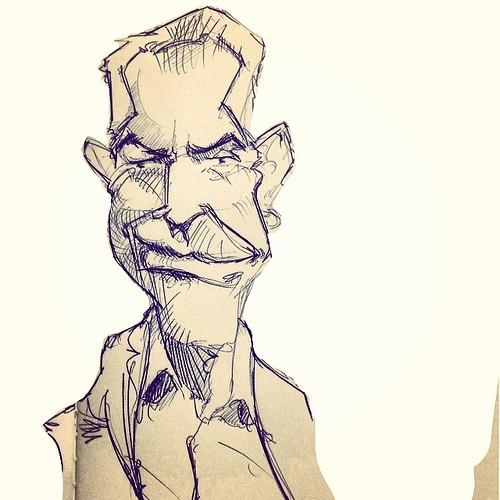 Eguzkitze #etb #kontrakoeztarria #bic #caricature by josu maroto