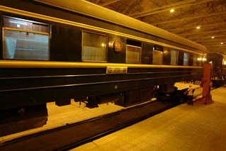 Levantando vagón a vagón individualmente para el cambio de Bogies Fronteras del Transiberiano - 12727093515 873d818e0d n - Fronteras del Transiberiano