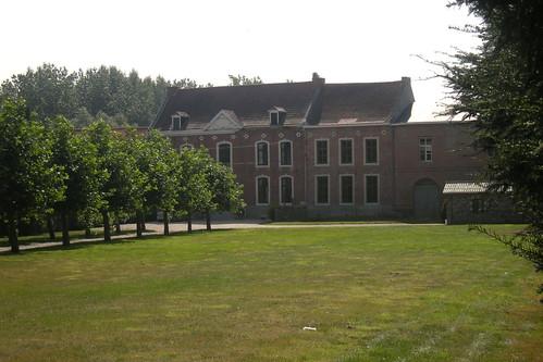 Kasteel, Dormaal