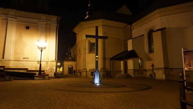 Krakow: Wieliczka Salt Min