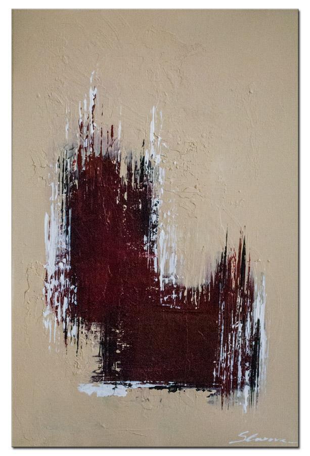 Wandbilder modern Move als modernes Wandbild