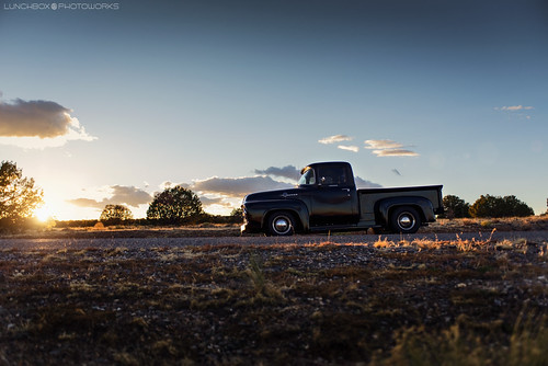 '56F100ProfileSunset by Lunchbox PhotoWorks