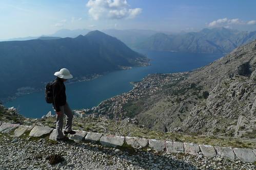 Hiking - Kotor, Montenegro