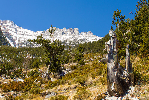 mountain snow nature canon landscape spring sigma olympus greece macedonia melt olympos 550d
