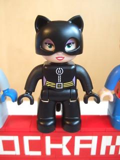LEGO DUPLO Catwoman