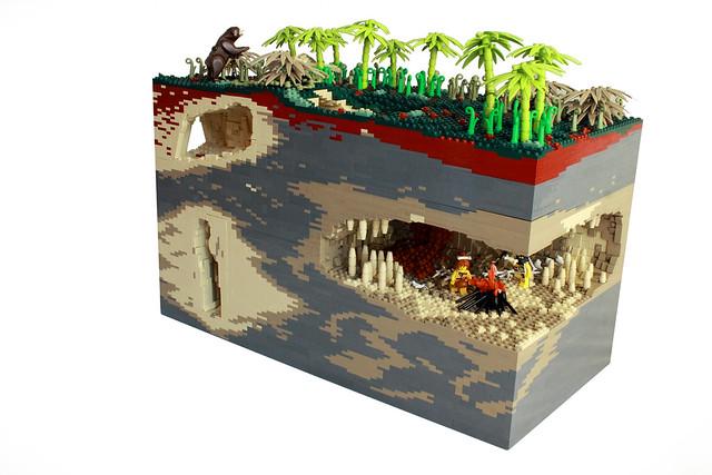 Minecraft, the original