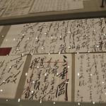 DSC_0548-国家博物院-毛主席真迹-诗词-