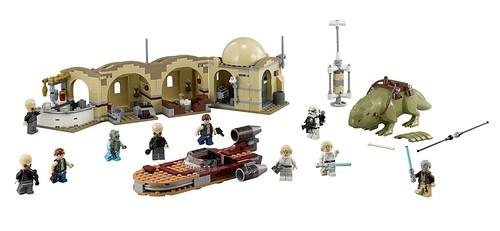 LEGO Star Wars 75052
