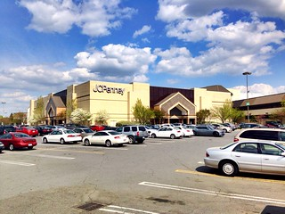 JCPenney (Eastridge Mall)