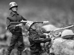 GI JOE SOLDIER