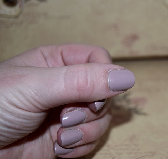 Ciate - Iced Frappe swatch