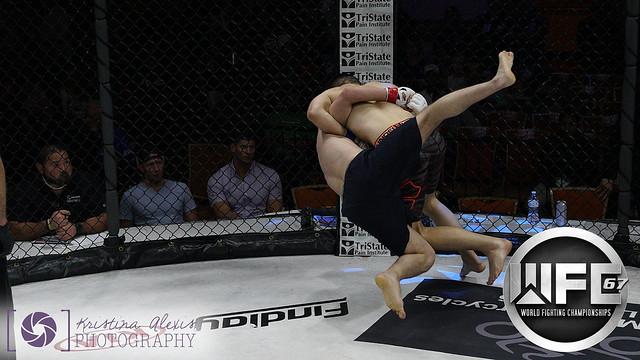WFC 67 4/8/17 LIVE MMA at Avi Resort & Casino in Laughlin