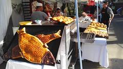פסטיבל הדגים