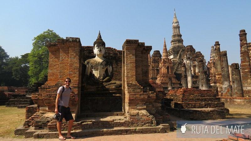 Sukhothai Tailandia (4)
