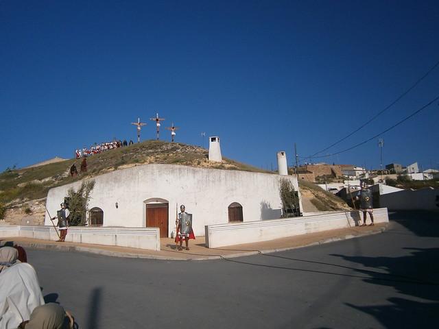 XVII Semana Santa de Cuevas del Campo
