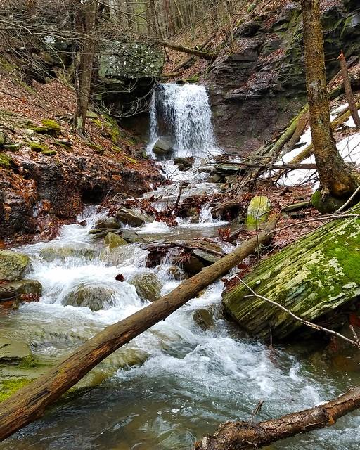 Koerber Falls