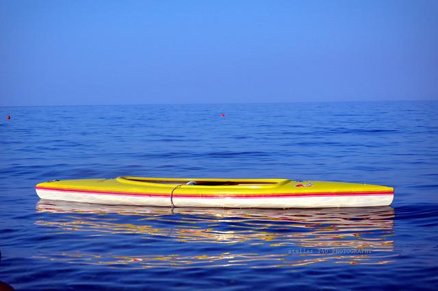 reflection - Calabria