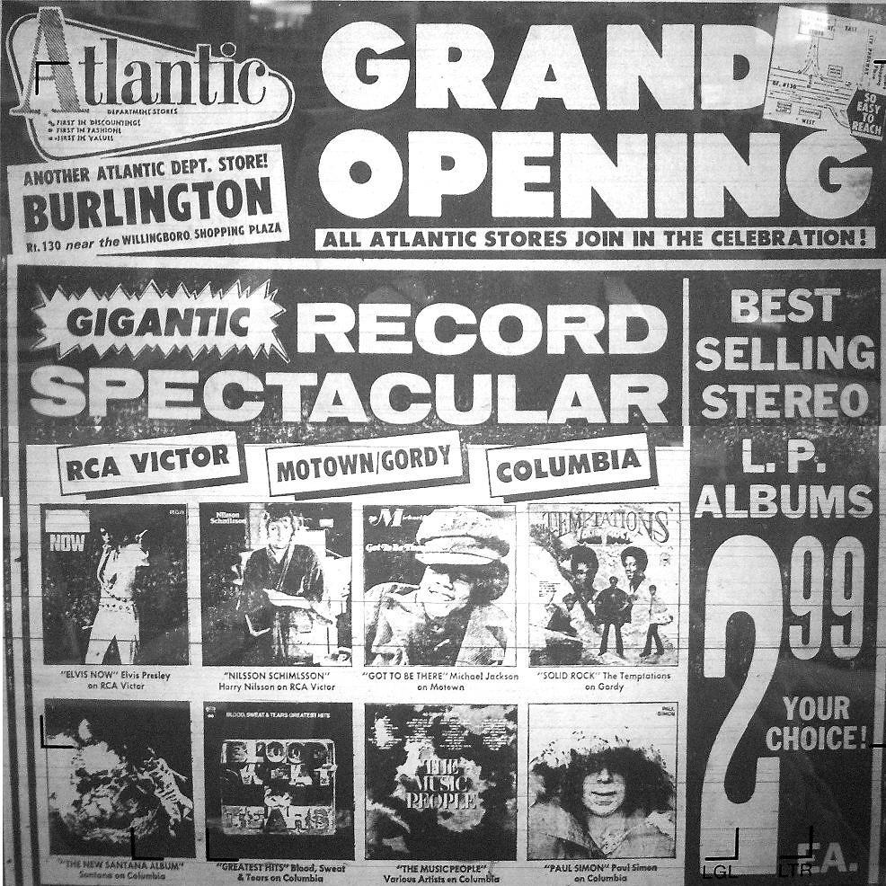a20fc5e52d3 Atlantic Discount Burlington NJ Opening 03-72