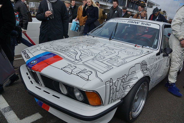 BMW 635 CSi 1983, Sony SLT-A65V, Sony DT 18-135mm F3.5-5.6 SAM (SAL18135)